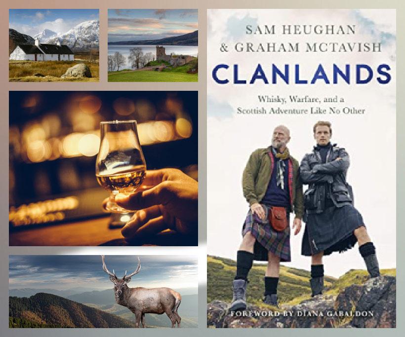 Book Revirw of Cladlands