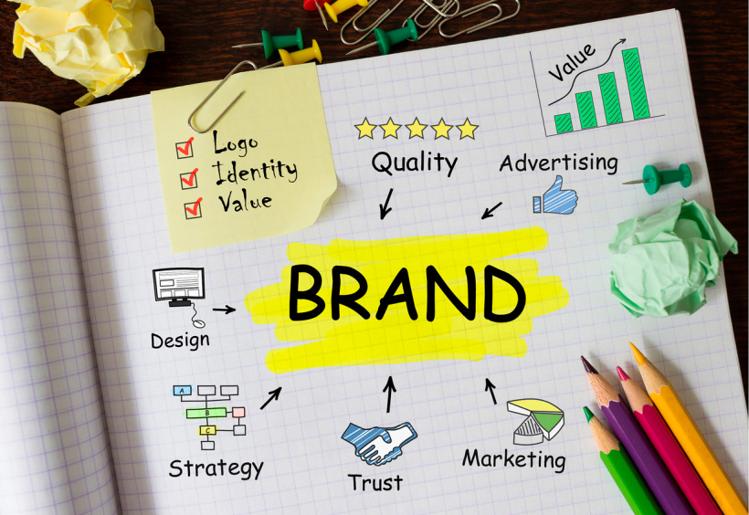 5 Reasons Why A Strong Brand is Essential for Your Small Business